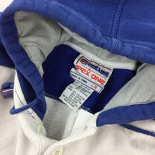 Load image into Gallery viewer, 90's NFL x Cowboys Button Hoodie - Medium