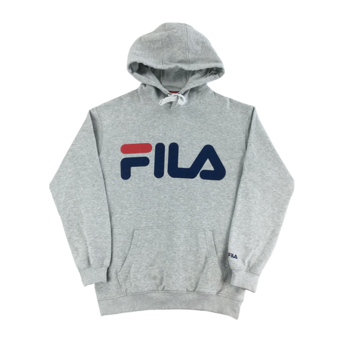 Fila Spellout Hoodie - Small