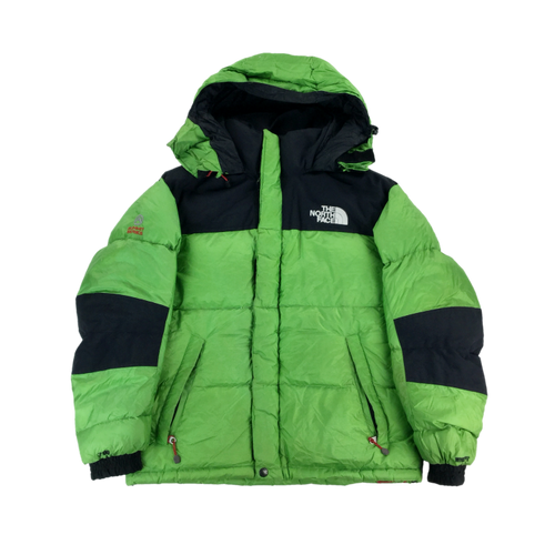 The North Face 700 Windstopper Puffer Jacket - Small
