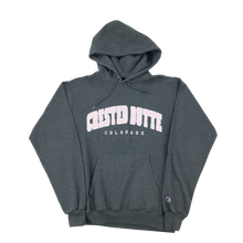 Load image into Gallery viewer, Champion Crested Butte Colorado Hoodie - Small