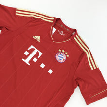 Load image into Gallery viewer, Adidas x Bayern Jersey - Medium