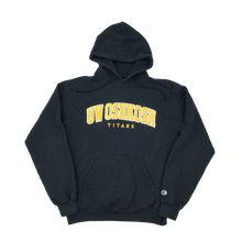 Load image into Gallery viewer, Champion UW Oshkosh Titans Hoodie - Medium