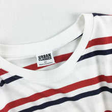 Load image into Gallery viewer, Striped T-Shirt - XL