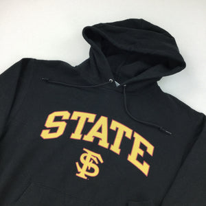 Champion San Francisco State Hoodie - Small