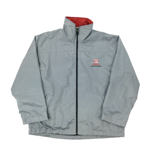 Seat Zip Jacket - Large
