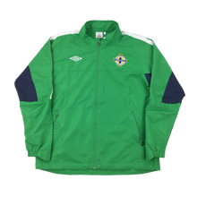 Load image into Gallery viewer, Umbro x Irish Football light Jacket - Large