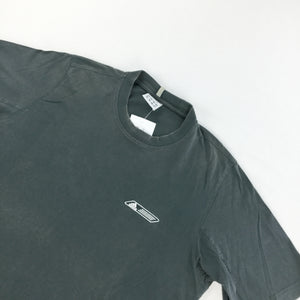 Adidas Logo T-Shirt - Medium