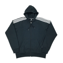 Load image into Gallery viewer, Adidas Zip Hoodie New - XL