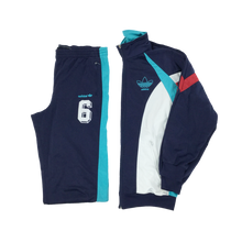 Load image into Gallery viewer, Adidas x Lask 90's Sport Tracksuit - Medium