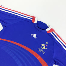 Load image into Gallery viewer, Adidas x France Jersey - XS