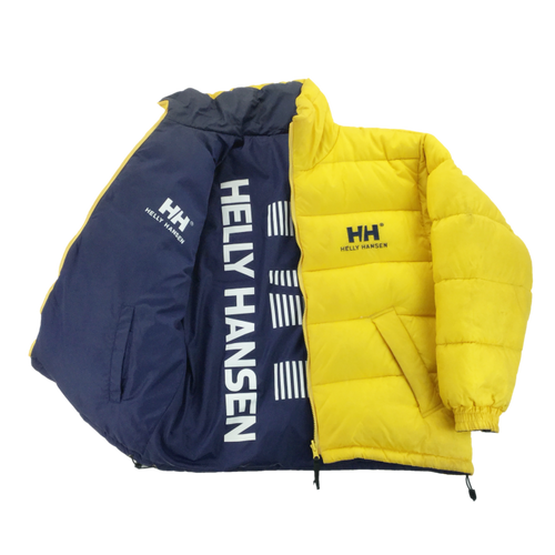 Helly Hansen Reversible Puffer Jacket - Medium