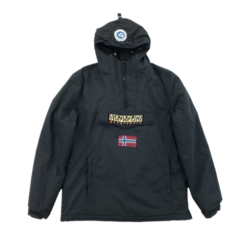 Napapijri Outdoor Jacket - Medium