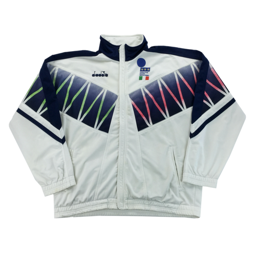 Diadora x Italy light Jacket - XL