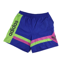Load image into Gallery viewer, Adidas 90s Shorts - Large