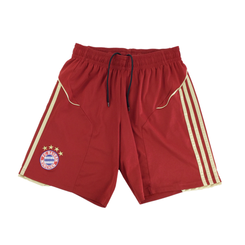 Adidas x Bayern Shorts - Medium