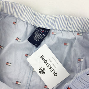 Tommy Hilfiger Monogram Sleep Pant - XL