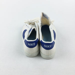 Nike 80s Court Canvas Sneaker - EUR36
