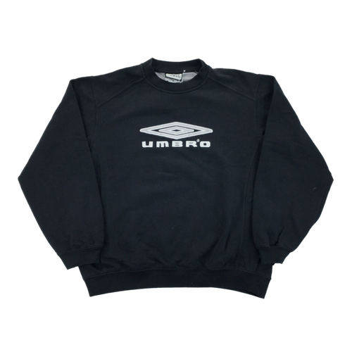 Umbro Spellout 90s Sweatshirt - Small