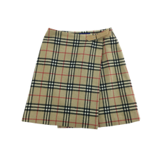 Load image into Gallery viewer, Burberry Wool Skirt - Woman/Small