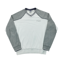 Load image into Gallery viewer, Fila Basic Sweatshirt - Small