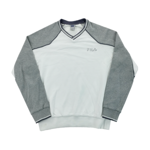Fila Basic Sweatshirt - Small