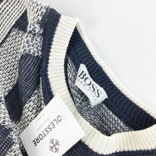 Load image into Gallery viewer, Hugo Boss 90s Sweatshirt - Small