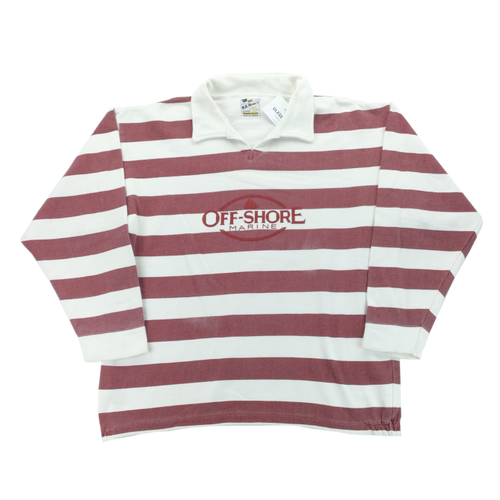 Off-Shore Marine Yacht Sweatshirt - XL