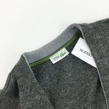 Load image into Gallery viewer, Lacoste 90s Cardigan - Large