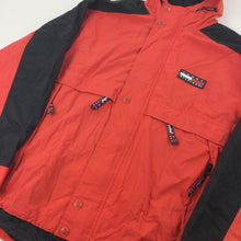 Load image into Gallery viewer, Tommy Hilfiger Sailing Gear Jacket - Large