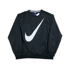 Load image into Gallery viewer, Nike Windstopper Sweatshirt - Large