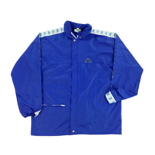 Kappa Windbreaker - Large