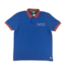 Load image into Gallery viewer, Hugo Boss 2014 Italy Polo Shirt - Large