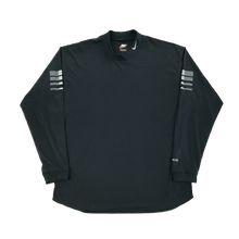 Load image into Gallery viewer, Nike Mockneck Swoosh Sport Sweatshirt - XL