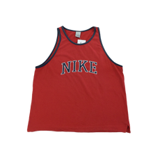Load image into Gallery viewer, Nike Warp Logo Top - XXL