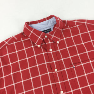 Tommy Hilfiger Shirt - Large