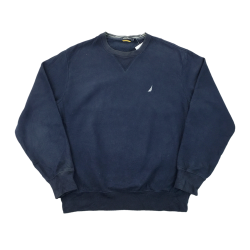 Nautica Sweatshirt - Medium