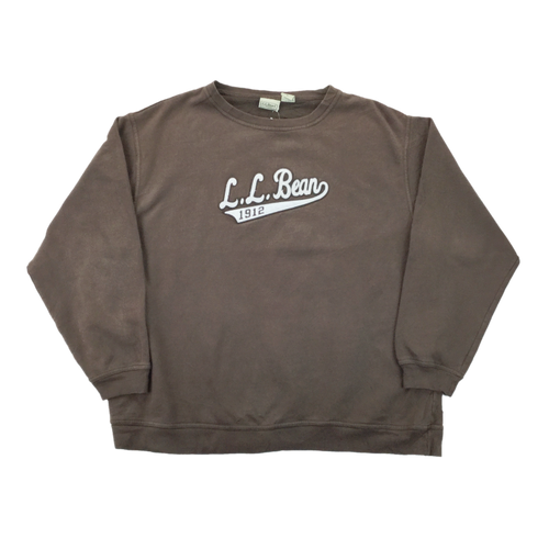 L.L. Bean Sweatshirt - XL