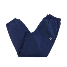 Load image into Gallery viewer, Fila Windbreaker Pant - XL
