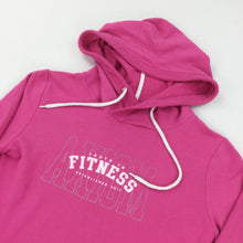 Load image into Gallery viewer, Champion x Axiom Fitness Hoodie - Womans/L