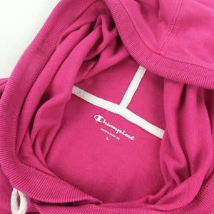 Champion x Axiom Fitness Hoodie - Womans/L