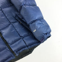 Load image into Gallery viewer, The North Face Nuptse 800 Puffer Jacket - Woman/Large