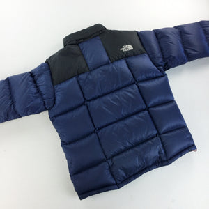 The North Face Nuptse 800 Puffer Jacket - Woman/Large