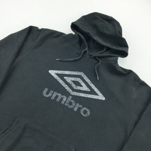 Load image into Gallery viewer, Umbro Big Logo Hoodie - XXL
