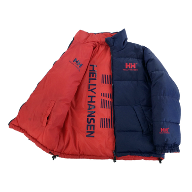 Helly Hansen Reversible Puffer Jacket - Woman/Medium