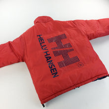 Load image into Gallery viewer, Helly Hansen Reversible Puffer Jacket - Woman/Medium