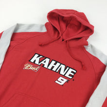 Load image into Gallery viewer, Budweiser Kasey Kahne Nr. 9 Hoodie - Small