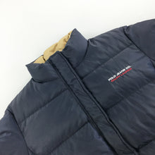 Load image into Gallery viewer, Ralph Lauren Puffer Jacket - Woman/Medium