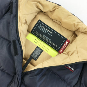 Ralph Lauren Puffer Jacket - Woman/Medium