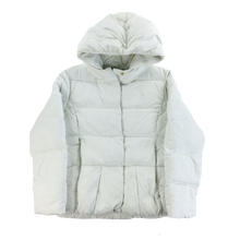 Load image into Gallery viewer, Ralph Lauren Hooded Puffer Jacket - Women/Large