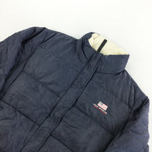 Load image into Gallery viewer, Ralph Lauren Polo Jeans Flag Puffer - Woman/Medium